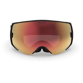 Spektrum Skutan Essential Goggles Black/Zeiss Brown Multi Red